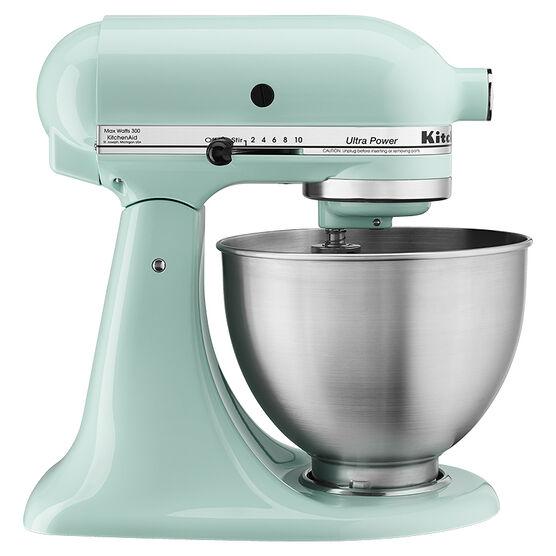 KitchenAid Ultra Power Mixer - Ice Blue - KSM95IC