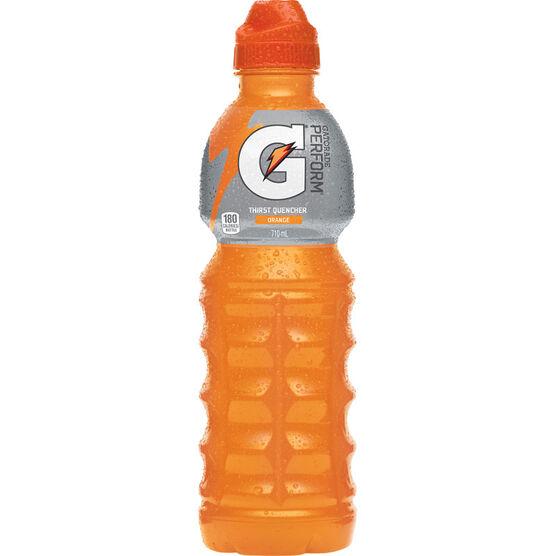 Gatorade - Orange - 710ml