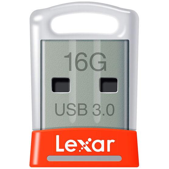 Lexar JumpDrive S45 USB 3.0 - 16GB - LJDS45-16GABNL
