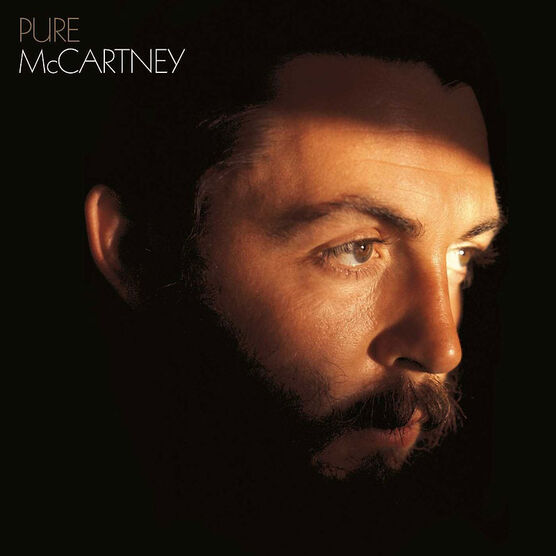 Paul McCartney - Pure McCartney - 2 CD