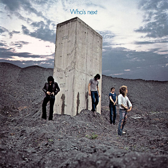 The Who: Who's Next - CD