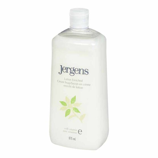 Jergens Cream Soap Refill