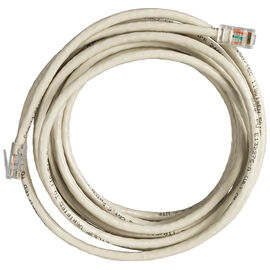 Certified Data CAT6/5E Cable - 15ft - GCAT6NC-15