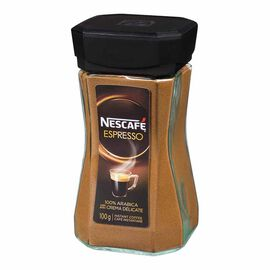 Nescafe Coffee - Espresso - 100g