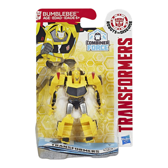 Transformers  Robots in Disguise Classic Legion - Assorted