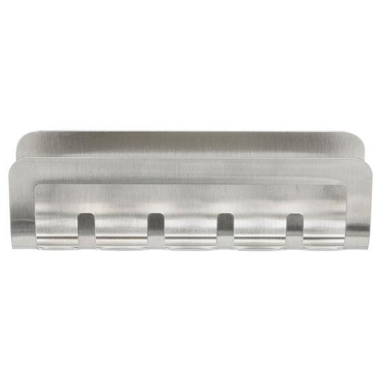 Command™ Modern Metal Key Caddy - Single
