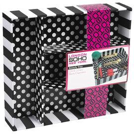 London Soho New York Beauty Tray - Stripe - 69F5278MIWM