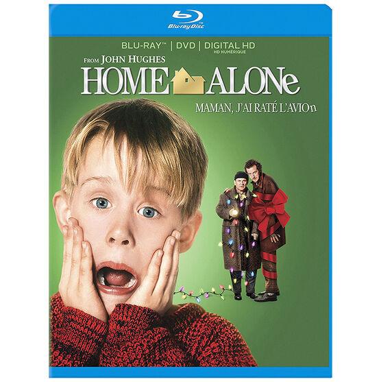 Home Alone - 25th Anniversary Edition - Blu-ray