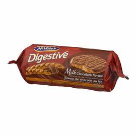 McVitie's Milk Chocolate Digestive Biscuits - 300g