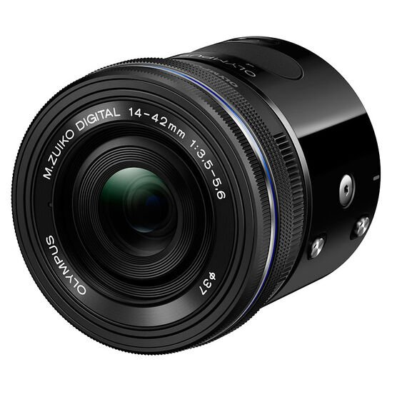 Olympus Air A01 Body with 14-42mm EZ Lens