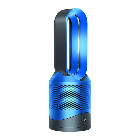 Dyson Pure Hot/Cold Link Purifier - Blue - 305573-01