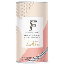 Zoella Beauty Jelly and Gelato Bath Frosting Bath Milk Powder - 200g