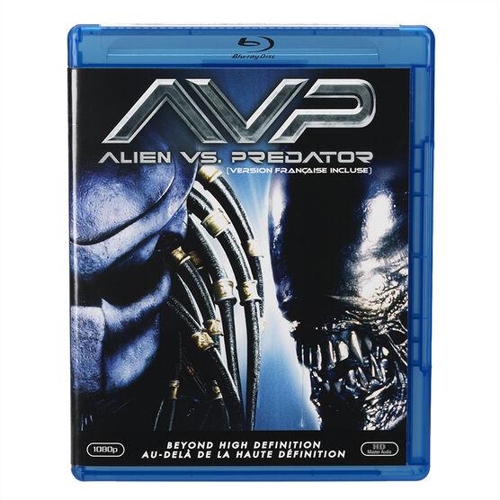 AVP: Alien vs. Predator - Blu-ray