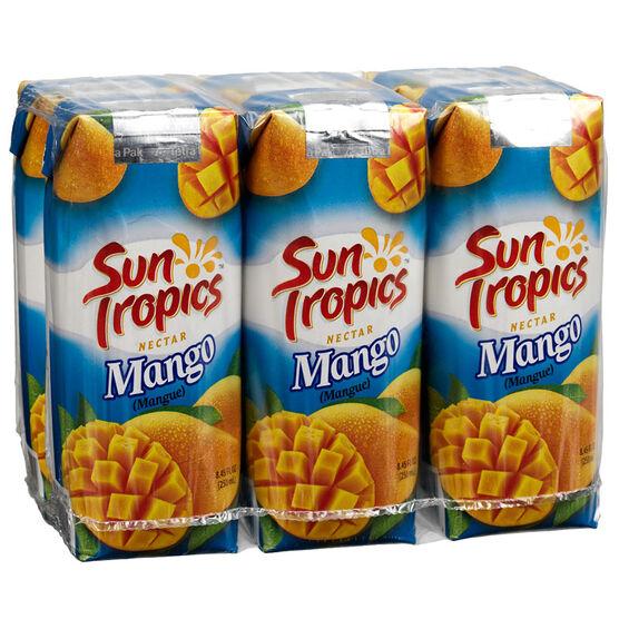 Sun Tropics Mango Nectar - 6x250ml