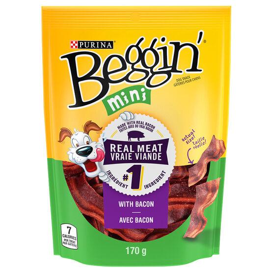 Purina Beggin Strips - Bacon - 170g