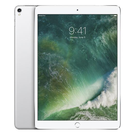 Apple iPad Pro - 10.5 Inch - 64GB - Silver - MQDW2CL/A