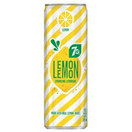 Lemon Lemon Sparkling Lemonade - Original - 355ml