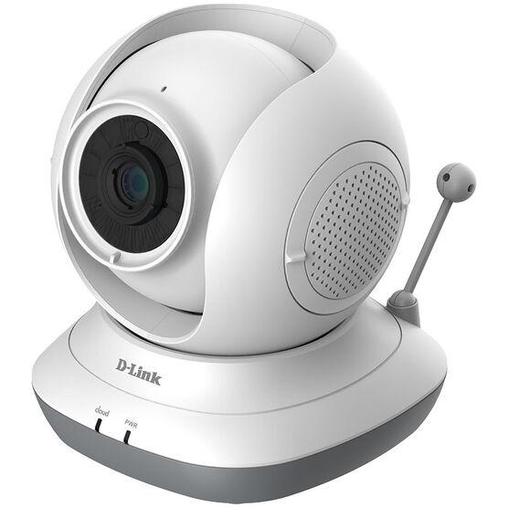 D-Link Pan/Tilt Baby Camera - DCS-855L