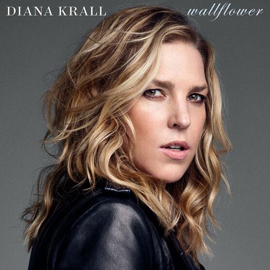 Diana Krall - Wallflower - Vinyl