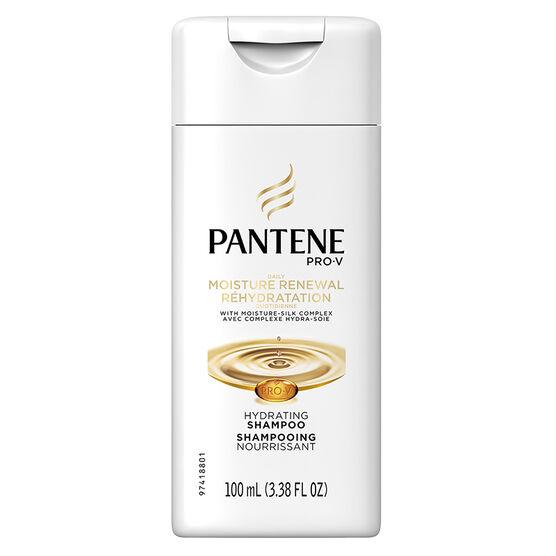 Pantene Pro-V Shampoo - Moisture Renewal - 100ml