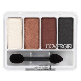 CoverGirl Eye Enhancers 4-Kit Shadows