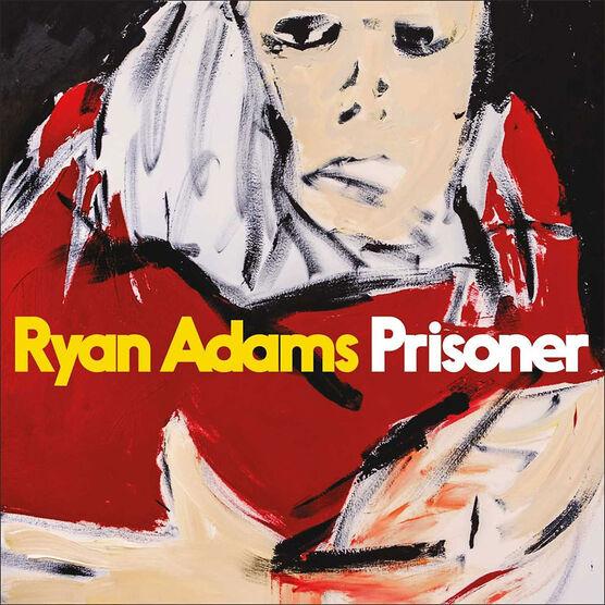 Ryan Adams - Prisoner - CD