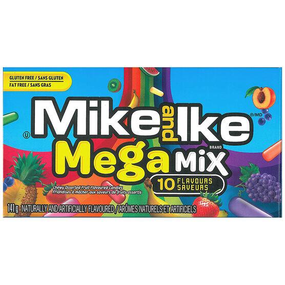 Mike & Ike Mega Mix - 141g