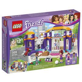 Lego Friends Heartlake Sports Center - 41312