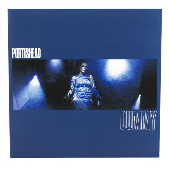Portishead - Dummy (2014 Reissue) - Vinyl