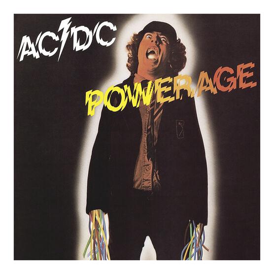 AC/DC - Powerage - 180g Vinyl