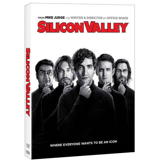 Silicon Valley: Season 1 - DVD