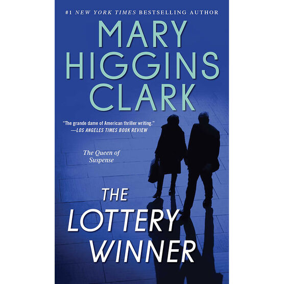 Lottery Winner by Mary Higgins Clark