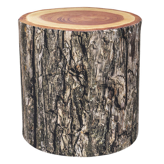 London Drugs Tree Trunk with Foam Seat - Assorted