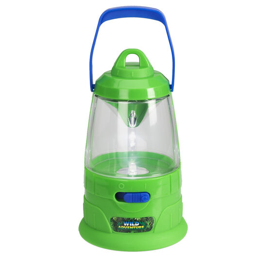 Wild Adventure Camping Light Toy