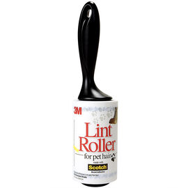 Scotch Pet Lint Roller - 30 sheets