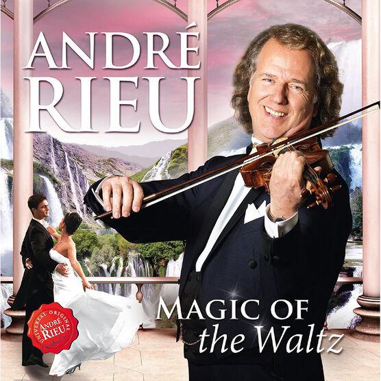 Andre Rieu - Magic of the Waltz - CD