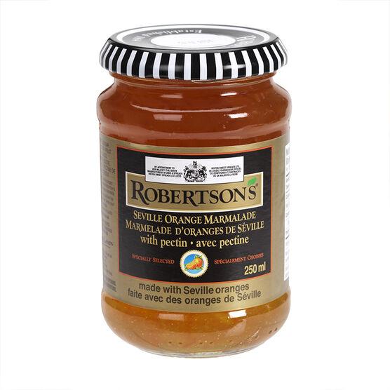 Robertson's Fresh Orange Marmalade - 250ml