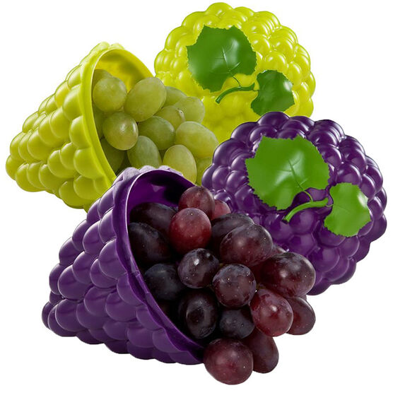 Grapes to Go - Purple or Green