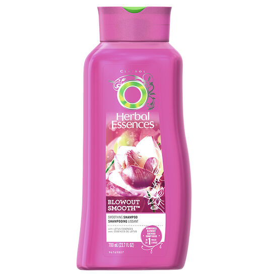Herbal Essences Blowout Smooth Shampoo - 700ml