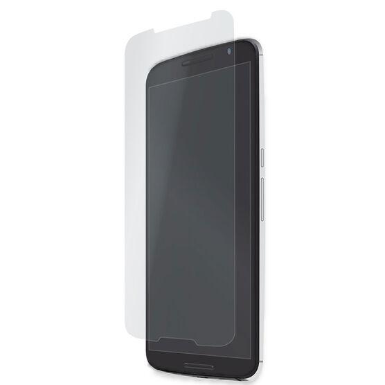 Logiix Nexus 6 Clear Guard Case - Clear - LGX11876