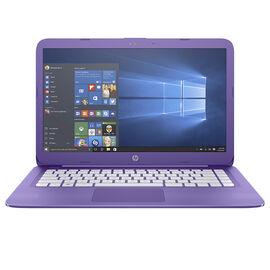 HP Stream Laptop 14-ax020ca N3060 - X9F38UA#ABL