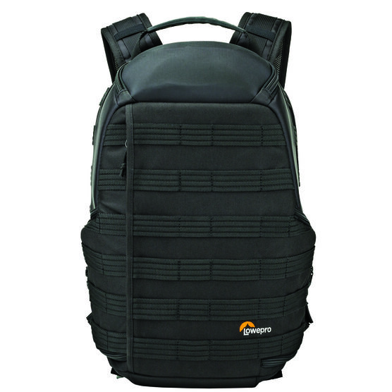 Lowepro Pro Tactic Backpack 250AW - Black