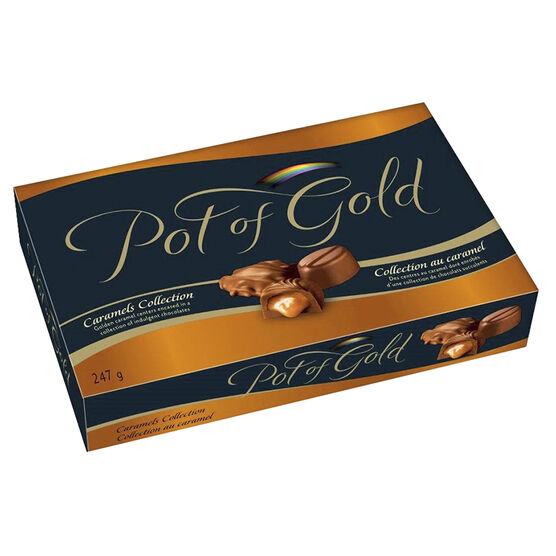 Pot of Gold - Caramels - 247g