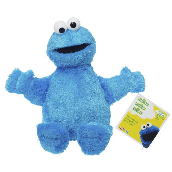 Seseme Street Oversized Cookie Monster - 20in