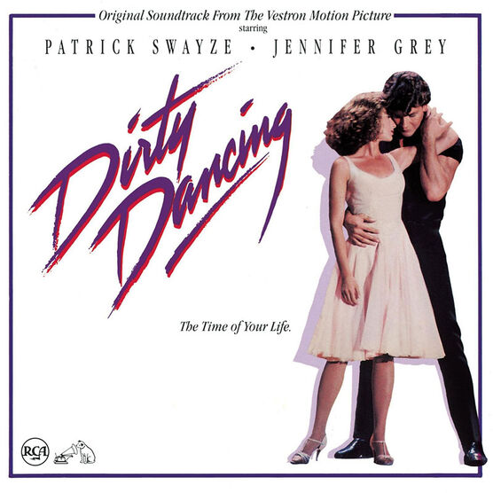 Soundtrack - Dirty Dancing - CD