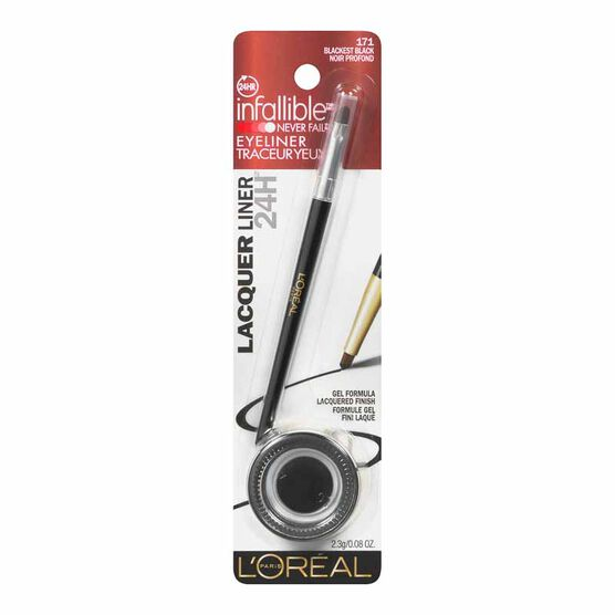 L'Oreal Infallible Lacquer Liner 24Hr