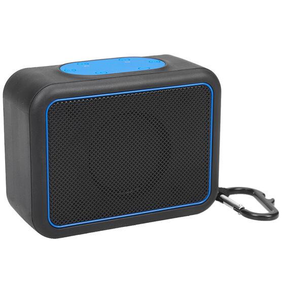 iHome Bluetooth Mini Speaker - IBT35BLC