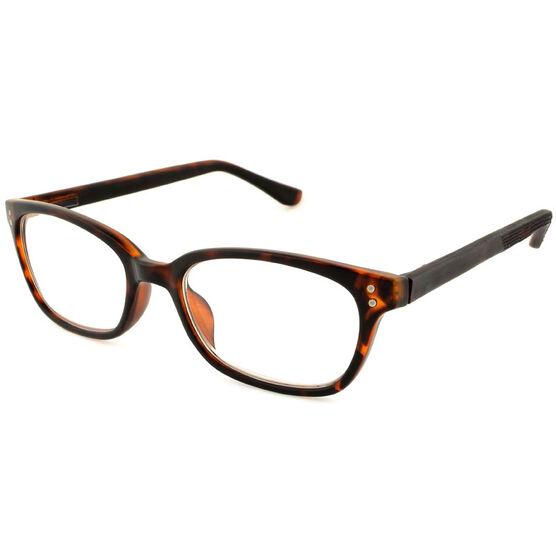 Foster Grant Conan Reading Glasses - 2.50