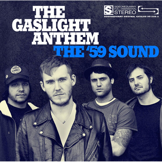 Gaslight Anthem - 59 Sound