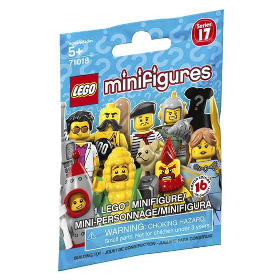 Lego Minifigures Series 17 - Blind Bag